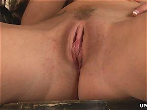 Caylian Curtis solo masturbation all day