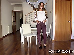 mind-blowing Taylor Sands proves that she can sate a fellow