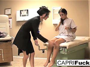 Capri Cavanni and Jessica Jaymes screw