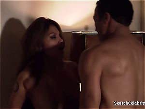 chinese chick Charmane starlet wants her edible gash sated