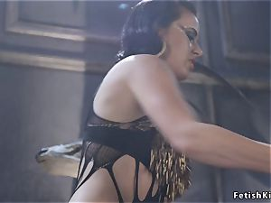 Dom assfuck humps stud with boink