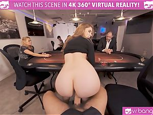 VRBangers.com-Busty honey is tearing up rock hard in this agent