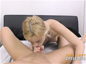 An afternoon utter of lovemaking with Sarah Jessie