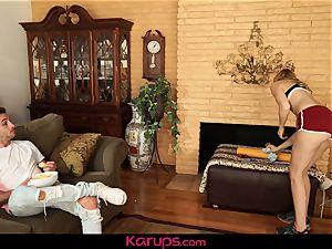 Karups - Alexa grace cunny romped