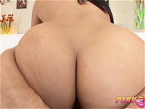 PervCity Vicki Latina japanese hardcore buttfuck