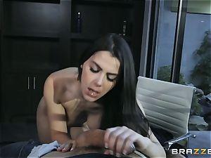 Aidra Fox penetrated in her backdoor