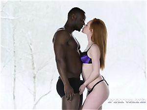Ella Hughes prefers bi-racial act