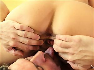 teasing wife Nikki Daniels makes him want to pulverize