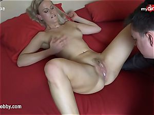 My filthy hobby - cuckold wish granted