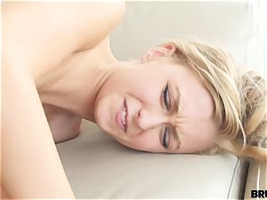 brutish X - Alexa grace - Ignorant step-sis fucked tough