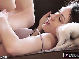 sensuous ass-fuck fuckfest session