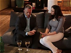 From Beyond part 5 with splendid Chanel Preston
