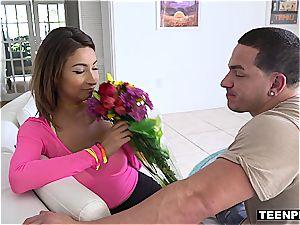 cheating mega-slut Jade Jantzen gets revenge porked